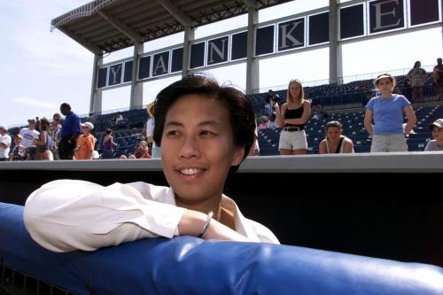 Daily Red Sox Links: Kim Ng, Rafael Devers, George Springer