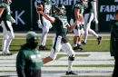Michigan State Spartans vs. Indiana Hoosiers: Photos from Spartan Stadium