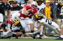 Michigan football game score vs. Wisconsin Badgers: Live updates