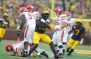 Michigan football without three key starters vs. Wisconsin Badgers