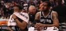 NBA Rumors: DeMar DeRozan To Hawks, LaMarcus Aldridge To Warriors In Suggested Three-Way Deal Involving Spurs