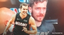 Goran Dragic speaks out on missing Finals with injury, provides update on his health