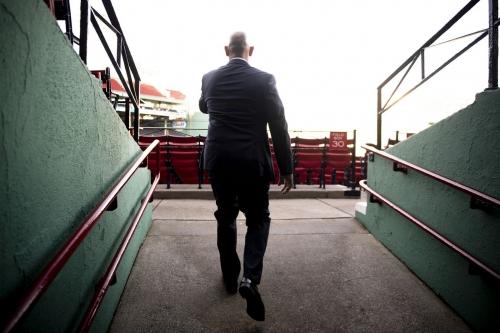 Daily Red Sox Links: Alex Cora, Kim Ng, DJ LeMahieu