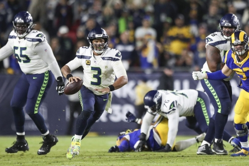 Seahawks at Rams: Kickoff time, TV coverage, radio, live stream, and more