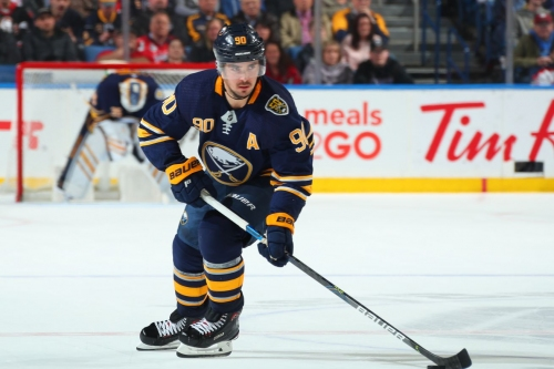 What to Expect From Marcus Johansson
