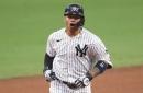Yankees Social Media Spotlight: Gleyber shows off pregame routine