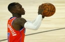 NBA Trade Rumors: Lakers In 'Advanced Talks' To Acquire Dennis Schroder From Thunder For Danny Green & 28th Pick