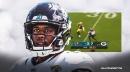 Video: Jaguars' Keelan Cole roasts Packers, uses juke move to finish dazzling 91-yard punt return TD