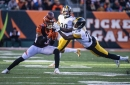 Bengals at Steelers inactives: Mike Hilton out for Pittsburgh