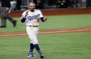 Mookie Betts Cites Consistency As Biggest Factor In Dodgers Winning World Series