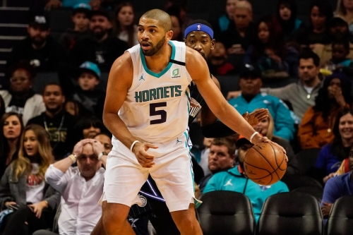 Batum, Matthews, and More Making Decisions on Contract Options