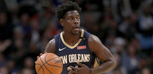 NBA Rumors: Nuggets Considered As 'Strong Threat' To Acquire Jrue Holiday This Offseason