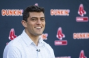 Daily Red Sox Links: Chaim Bloom, Alex Cora, Eduardo Rodriguez