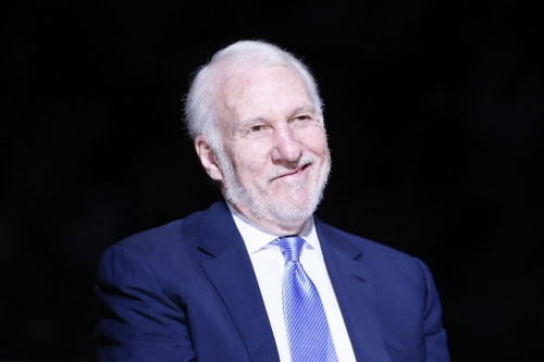 Open Thread: Gene named after Spurs head coach Gregg Popovich