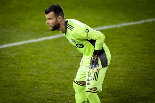 VOTE: Westberg nominated for Save of the Season; Laryea, Piatti nominated for Goal of the Season