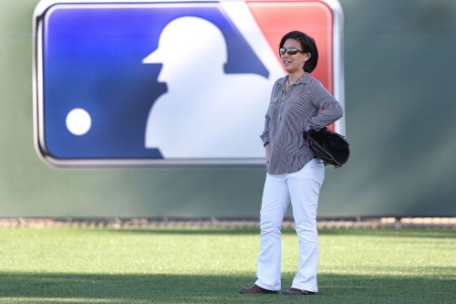 Tampa Bay Rays News and Links: Marlins make Kim Ng MLB's first female GM
