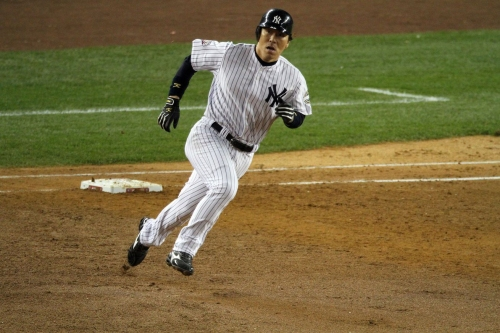"""This Day in Yankees History: """"Godzilla"""" creeps closer to the """"Big Apple"""""""