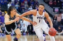 2020 NBA Draft - Brew Hoop Community Draft Board: Desmond Bane Lands at 23