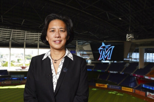 BenFred: Marlins hire of Kim Ng a win for baseball, and a lesson for the establishment