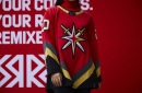 Golden Knights pay homage to Wranglers and Thunder in adidas Reverse Retro sweater