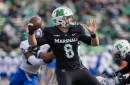 Herd's Wells takes next step in QB progression