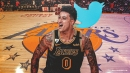 Lakers' Kyle Kuzma fires bold warning to haters 'disrespecting' his name