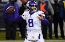 Minnesota Vikings 19, Chicago Bears 13: Cousins, defense carry Vikings to third straight win
