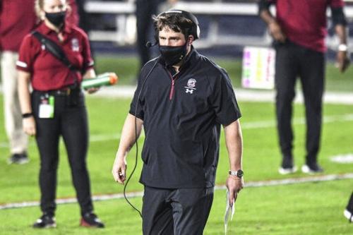 Changes galore as Mizzou resumes season at South Carolina