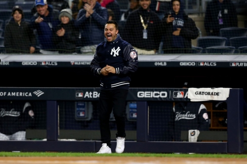 NYY news: Pinstripes all over the ballot