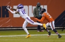 Vikings rookie WR Justin Jefferson continues to impress Randy Moss