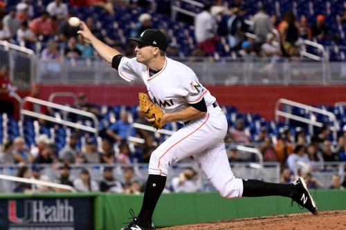 All-Time Marlins Countdown: Chapter 31