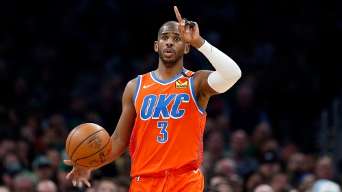 Chris Paul trade grades: Phoenix Suns get rave reviews for deal with Oklahoma City Thunder