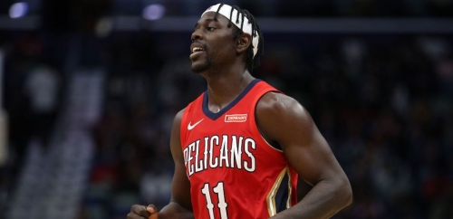 NBA Rumors: Lakers Reportedly Made Offer To Jrue Holiday Before Dennis Schroder Deal