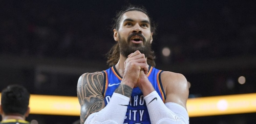 NBA Rumors: Celtics Could Acquire Steven Adams & Lou Williams In Proposed 3-Team Deal Involving Clippers & OKC