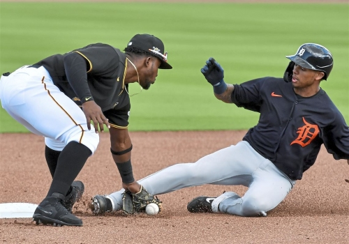 Rule 5 draft: Pirates' outlook complicated by circumstances