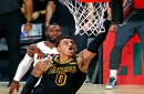 Lakers Trade Rumors: Kyle Kuzma Talks 'Just Gauging The Market'