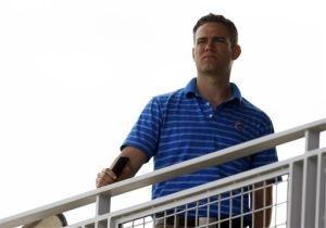 Hochman: Theo Epstein, longtime Cardinals nemesis, is out of St. Louis' hair — for now, anyway
