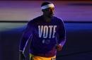 Lakers Rumors: Kentavious Caldwell-Pope May Be Part Of Sign And Trade
