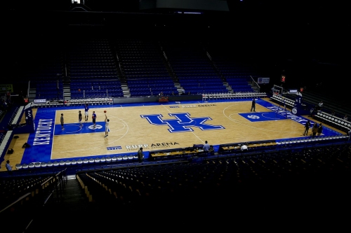 Game times, TV info set for Bluegrass Showcase & Notre Dame