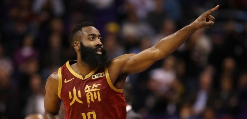 NBA Rumors: Nets, Rockets Reportedly Have 'Verbal Agreement' On James Harden Trade