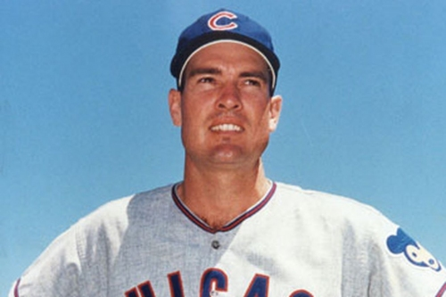 Former Cubs reliever Lindy McDaniel has passed away