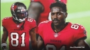 Buccaneers WR Antonio Brown may have violated NFL's personal conduct policy
