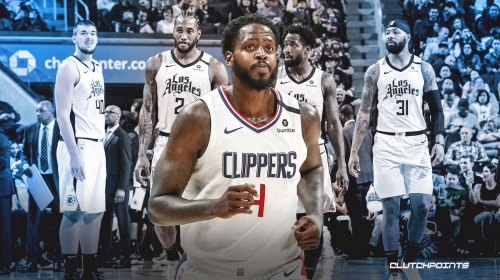 JaMychal Green hints at who's to blame for Clippers collapse