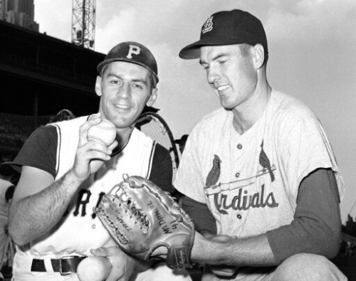 Former Cardinals star reliever/starter McDaniel dies of COVID-19 at 84