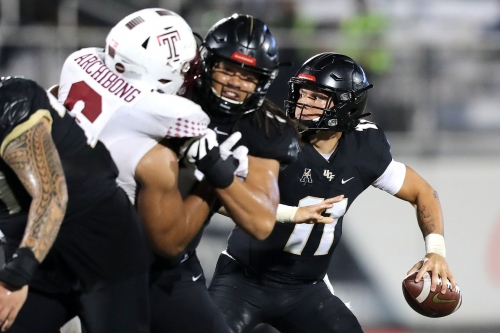 Cincinnati Opponent Preview: UCF