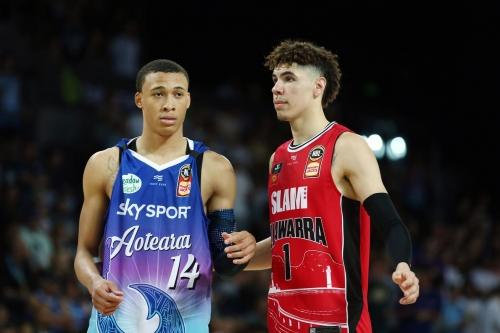 NBA Draft 2020 Big Board: Top-75