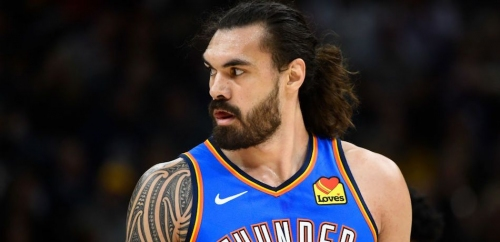 NBA Rumors: Wizards Could Acquire Steven Adams For Four Players & No. 9 Pick, 'Bleacher Report' Suggests