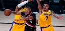 NBA Rumors: CJ McCollum Could Be Headed To LA Lakers For Package Centered On Kyle Kuzma, Per 'Fadeaway World'