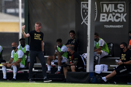 Major Link Soccer: Jim Curtain named MLS Coach of the Year