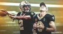 Drew Brees out at least 2 weeks with chest injuries